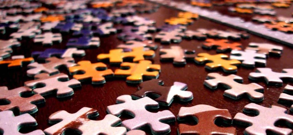 Puzzle Game Night