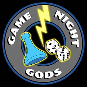 Game Night Gods Logo