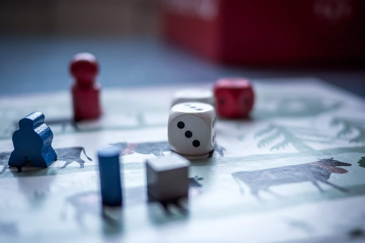 Become A Better Board Gamer