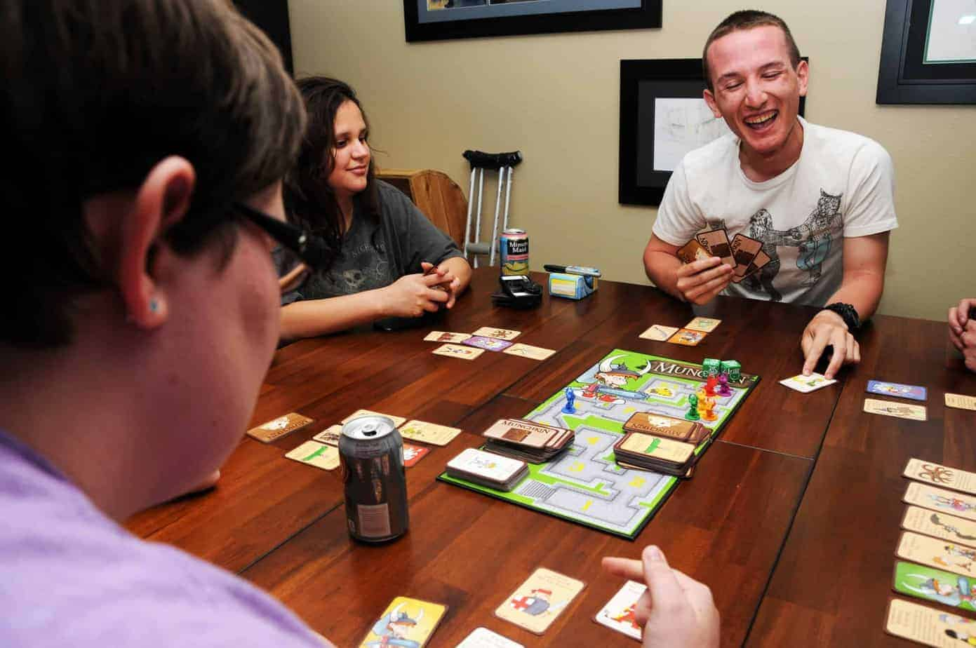Best Game Night Games for Game Night