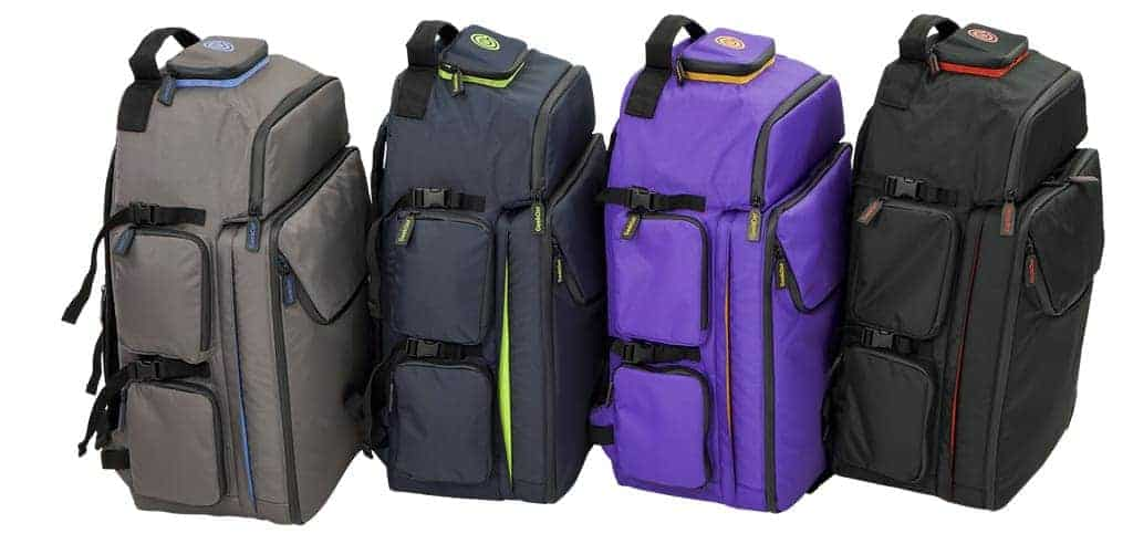 Board Game Backpack Colors