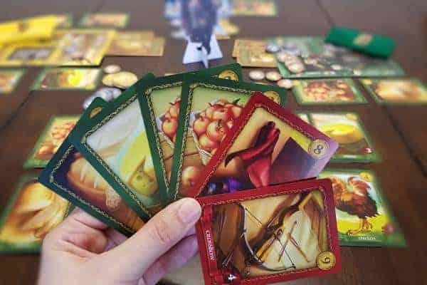 Board Game Subscription Box