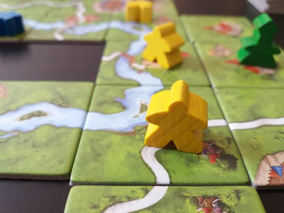 Easy to Play and Learn Board Games