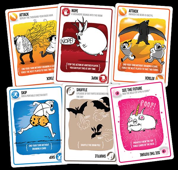 Game Night Card Games