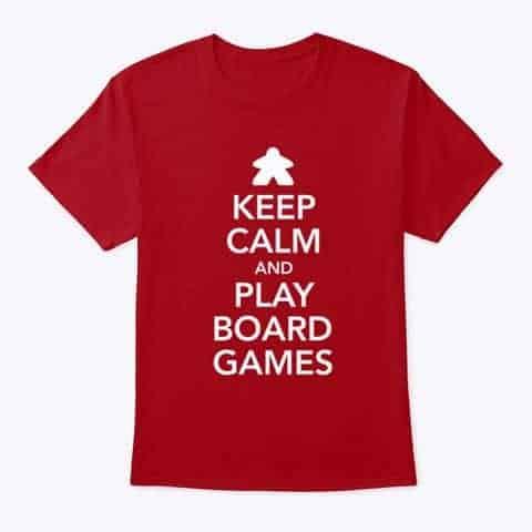 Board Game T-Shirt