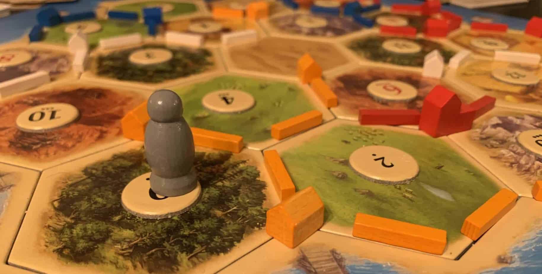Tabletop Games for Beginners