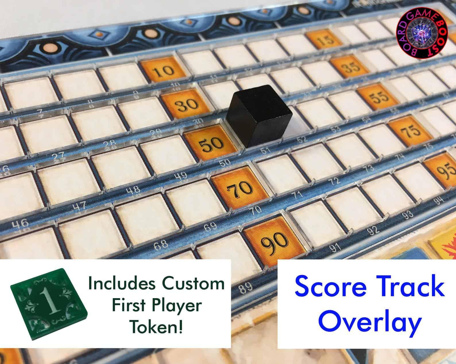 Wingspan Score Tracker